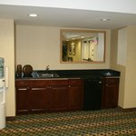 Meeting Room Wet Bar
