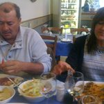 My Parents @ The Rizzu Restaurant: Best Experience Ever And Amazing Food
