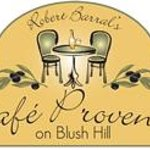Photo de Robert Barral's Cafe Provence on Blush Hill
