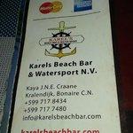 Love the Karels beach area !