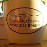 Restaurant Rasender Roland Mug