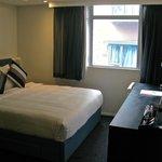 LBP deluxe room