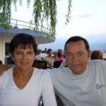 Eliane et Jean-Pierre, jeunes retraités