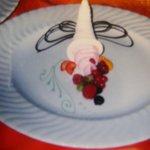 Dessert a cucchiaio