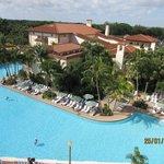 maior piscina de Miami