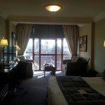 Room 812