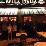 Foto de Bella Italia - Southport