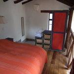 Bungalow - attic