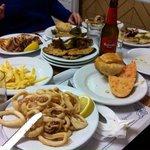 che cena!!!