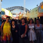 great also for formal events Nat Tourism Awards