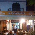 la Bodeguilla, Puerto Mogan, Gran Canaria
