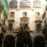 Фасад Hotel Orientale