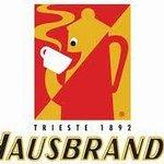 "Hausbrant Coffee served here at ""Yog-inn"""