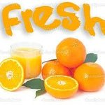 A Great start to the day with some Juicey Fresh Oranges ~ Packed with Vitami 'C'