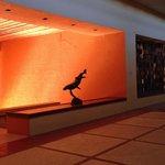 Lobby - main floor