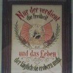 Museo Historia Alemán
