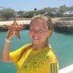 Starfish on Malmok Beach