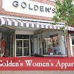 Golden's Women's Apparel