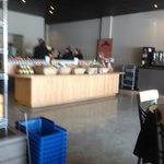 Quality Bakery - The Invermere Bakery