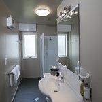Upper Level Two Bedroom - Bathroom