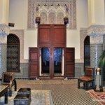 Foto de Riad d'Or Meknes Medina Restaurant