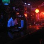 Bat cave bar