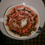 Bild från Gecko Cafe