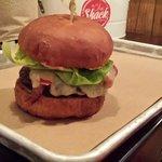 Le Chic Burger