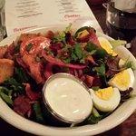 La Babe Salad