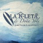 La K-leta Guest House & Apartments