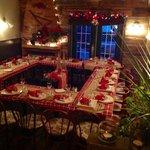 Photo de Restaurant L'atelier des Monts