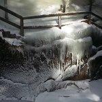 Sabaday falls