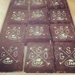 Pecan Chocolate Chunk Brownies