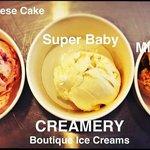 Creamery Original Flavors