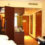 部屋(13階)スタンダードツイン