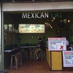Mexican Eat Bali