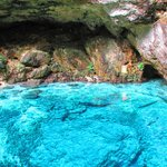 Excursion: Hoyo Azul