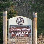 Jamestown S'Klalam