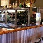 Onsite Bar Area