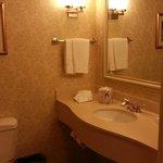 Std Bathroom