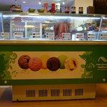 Newzeland Naturals - ICE Cream Parlour