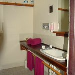 Ensuite in Standard rooms
