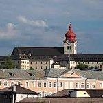 ノンベルク修道院外観