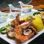 Foto di RA Restaurant & Lounge