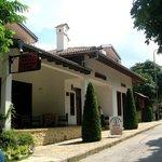 Hotel Boliarska Kashta