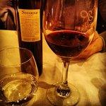 вино Shiraz (Lazio)