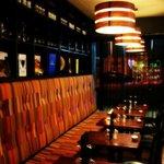 Wine & Tapas Bar Extraordinaire