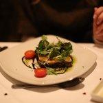 scottish version of the eggplant parmesan
