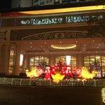 Foto de Regency Hotel Shantou