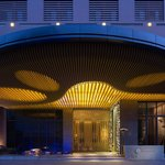 The East Hotel Hangzhou Foto